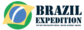 Brazil Expedition