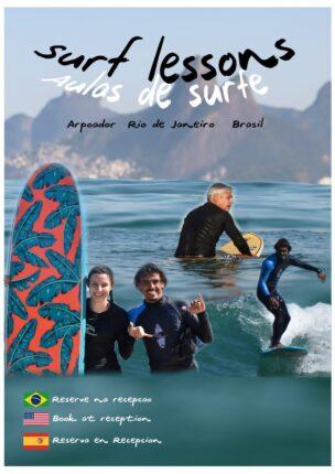 AULAS DE SURFE MATEUS -