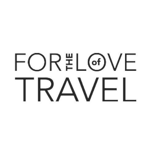 For the Love of Travel