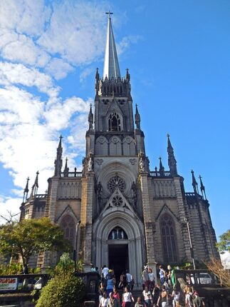 Catedral de Sao Pedro de Alcantra -