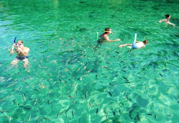 Lagoa Azul Angra -