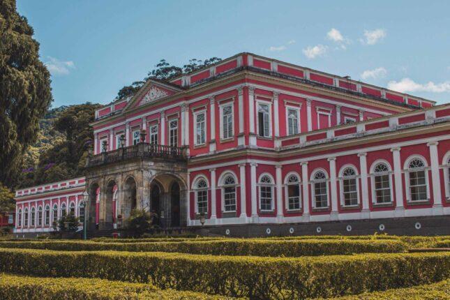 Museu Imperial Petropolis -