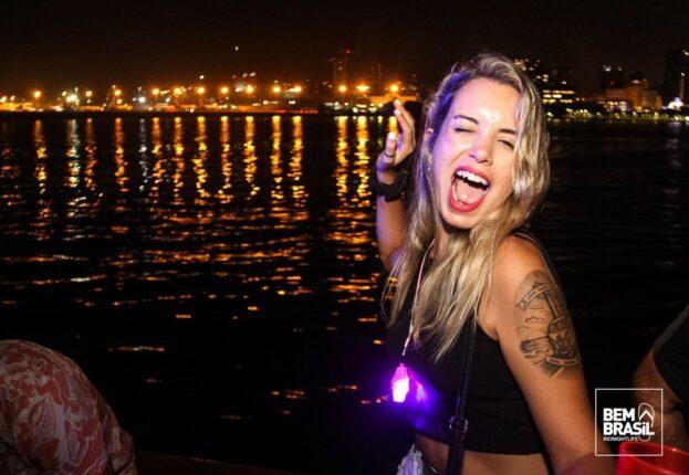 Festa do Barco Bem Brasil -